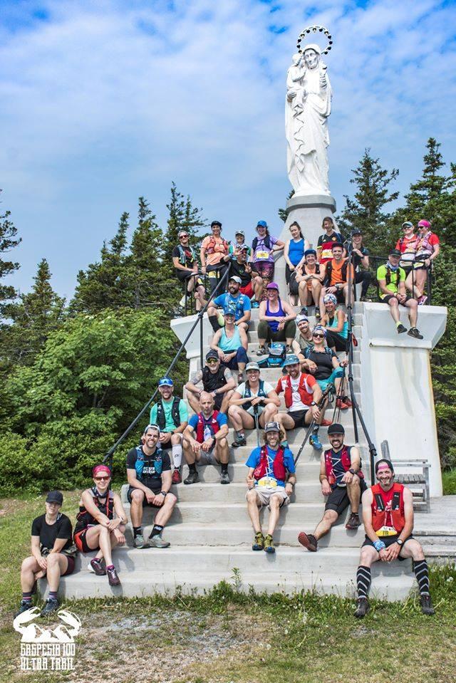 30 coureurs sélectionnés