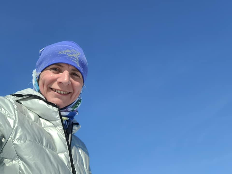 Mon 3ème Everest